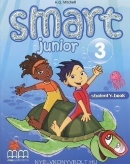 Smart Junior level 3 (A) Student's Book