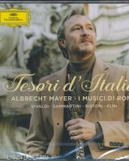 Albrecht Mayer: Tesori d' Italia