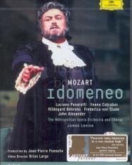 Wolfgang Amadeus Mozart: Idomeneo - 2 DVD
