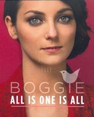 Csemer Boglárka Boggie: All Is One Is All