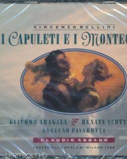Vincenzo Bellini: I Capuleti e I Montecchi - 2 CD