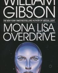 William Gibson: Mona Lisa Overdrive