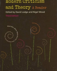David Lodge, Nigel Wood: Modern Criticism and Theory