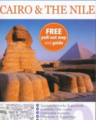 DK Eyewitness Travel Top 10 - Cairo and the Nile