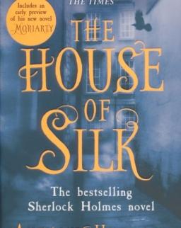 Anthony Horowitz: The House of Silk