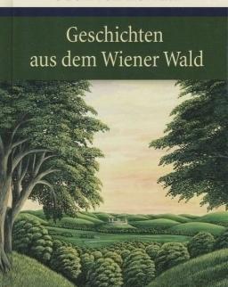 Ödön von Horváth: Geschichten aus dem Wiener Wald: Volksstück in drei Teilen