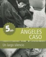 Ángeles Caso: Un largo silencio