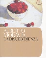 Alberto Moravia: La disubbidienza