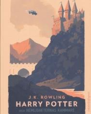 J K Rowling:Harry Potter och hemligheternas kammare (2)