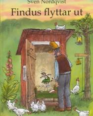 Sven Nordqvist: Findus flyttar ut
