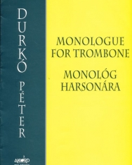 Durkó P.: Monológ harsonára