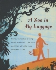 Gerald Durrell: Zoo in My Luggage