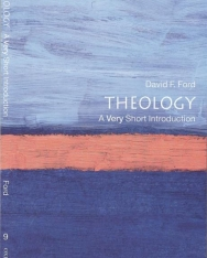 David F. Ford: Theology - A Very Short Introduction
