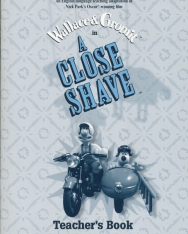A Close Shave Teacher's Book