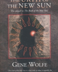 Gene Wolfe: The Urth of the New Sun