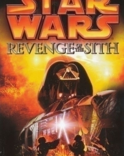 Star Wars III- The Revenge of the Sith