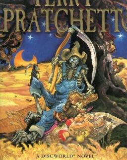 Terry Pratchett: Reaper Man