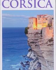 DK Eyewitness Travel Guide - Corsica