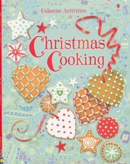 Christmas Cooking (Usborne Activities)
