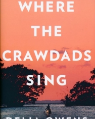 Delia Owens: Where the Crawdads Sing
