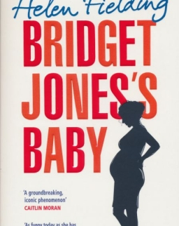 Helen Fielding: Bridget Jones's Baby