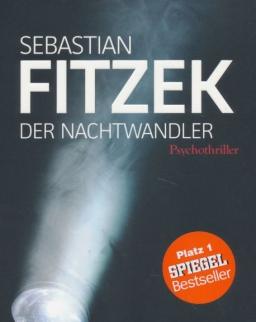 Sebastian Fitzek: Der Nachtwandler