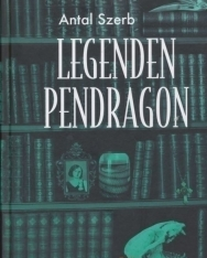 Szerb Antal: Legenden Pendragon (A Pendragon legenda svéd nyelven)