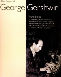 George Gershwin: Essential Piano Solos