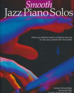Smooth Jazz Piano Solos
