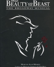 Beauty and the Beast - The Broadway Musical - ének-zongora-gitár