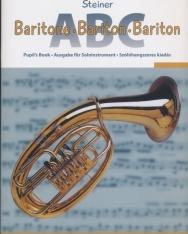 Steiner Ferenc: Bariton- ABC