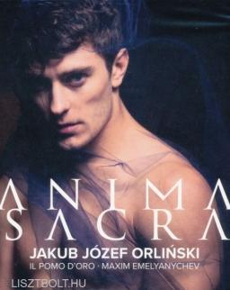Jakub Józef Orlinski: Anima Sacra