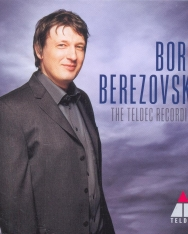 Berezovsky, Boris: The Teldec Recordings - 10 CD