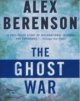 Alex Berenson:The Ghost War
