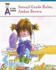 A Is For Amber: Second Grade Rules, Amber Brown - Puffin Young Readers - Level 3