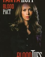 Tanya Huff: Blood Pact