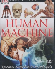 Eyewitness DVD - Human Machine
