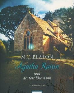 M.C. Beaton: Agatha Raisin und der tote Ehemann
