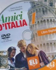 Amici D'Italia 1 DVD-ROM
