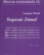 Magyar zeneszerzők 11. Soproni József