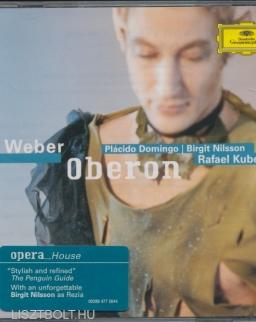 Carl Maria von Weber: Oberon - 2 CD