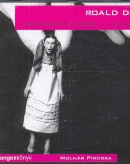 Roald Dahl: Meghökkentő mesék - válogatás (hangoskönyv)