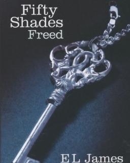 E. L. James: Fifty Shades Freed