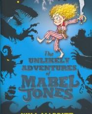 Will Mabbitt: The Unlikely Adventures of Mabel Jones
