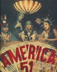 Corey Taylor: America 51
