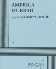 Jean-Claude Van Itallie: America Hurrah
