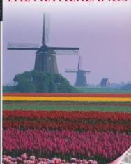 DK Eyewitness Travel Guide - The Netherlands