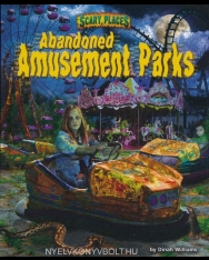 Abandoned Amusement Parks (Scary Places)