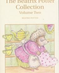 Beatrix Potter: The Beatrix Potter Collection Volume Two - Wordsworth Classics