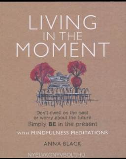 Living in the Moment: with Mindfulness Meditations
